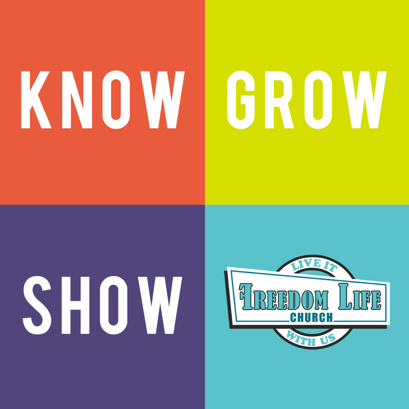 social share know grow show